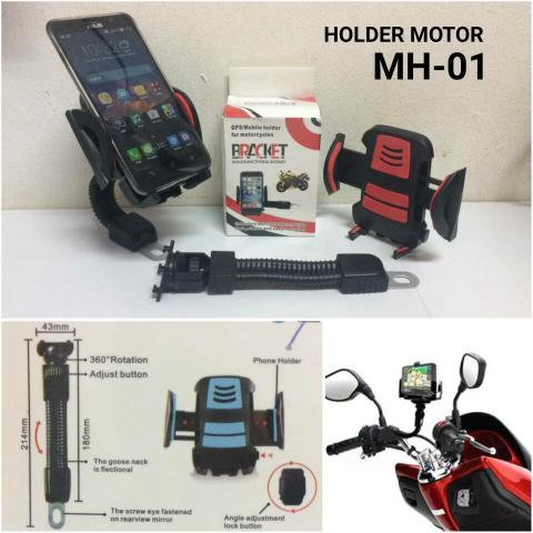 HOLDER HP di Motor