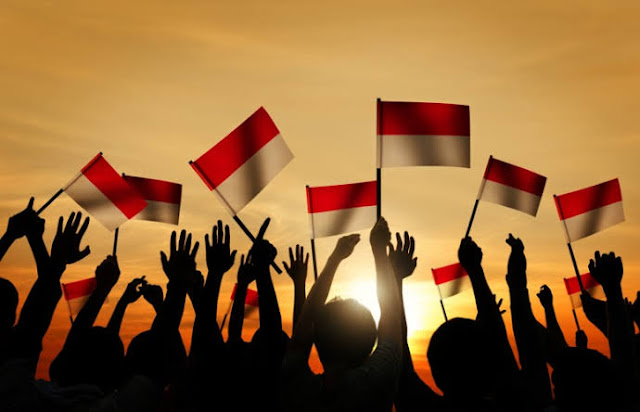 Contoh Pidato Hari Kemerdekaan 17 Agustus (singkat & terbaru)