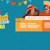 Arraiá da Educação e Cultura na Praça da Bíblia em Cajati
