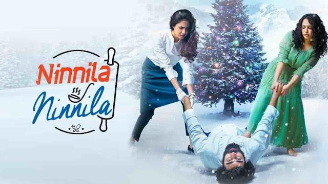 Ninnila Ninnila 2021 Hindi Dubbed 720p HDRip Download