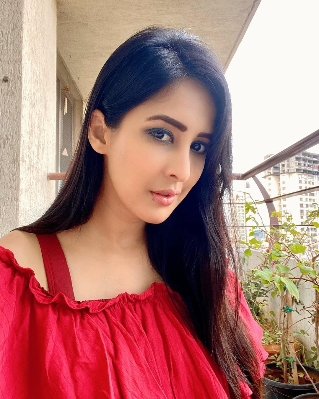 chahat-khanna-refuses-bigg-boss-14-makers-once-again