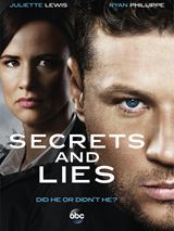 Assistir Secrets And Lies 2 Temporada Online Dublado e Legendado