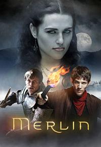 Merlin Temporada 3