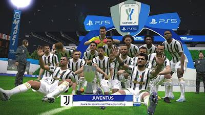 Modpack Supercoppa Italia 2021