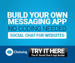 Chat App Builder