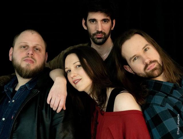 """Avant le deuxième EP, Stubborn Trees présente un """"No Regrets"""" puissant."""