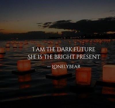 Dark Future Quotes