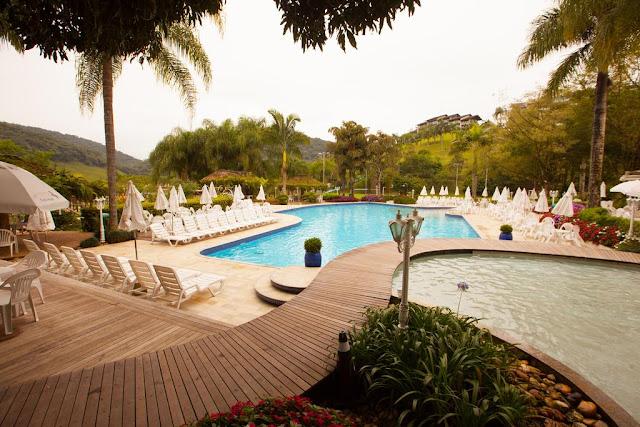 Fazenda Park Hotel - Gaspar