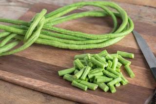 Manfaat Kacang Panjang Bagi Tubuh Yang Tidak Sekedar Sayur