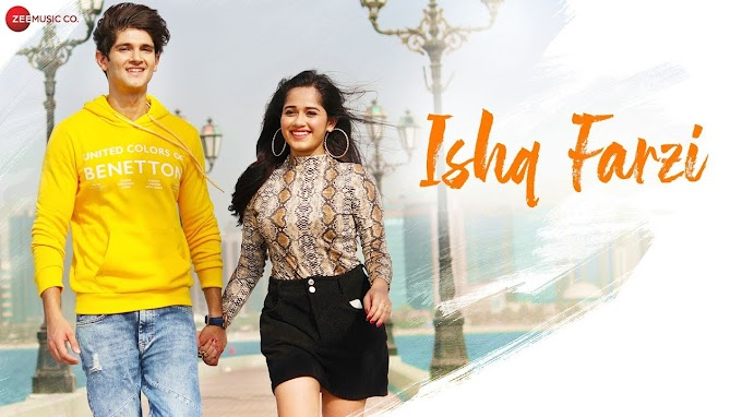 Ishq Farzi - Jannat Zubair & Rohan Mehra - Ramji Gulati - Kumaar - Zee Music Originals  Wahtsapp Status Videos