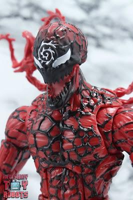 Marvel Legends Carnage (Venompool Wave) 01