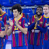 Barcelona vence e segue com 100% na Champions League de Handebol Masculino