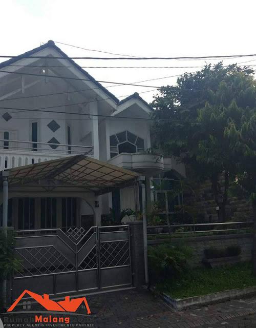 Rumah dijual di Malang Araya Harga Miring