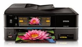 Epson Artisan 635 Driver Download