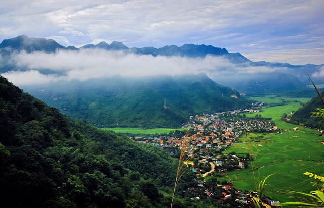 Experience the most interesting Mai Chau travel 1