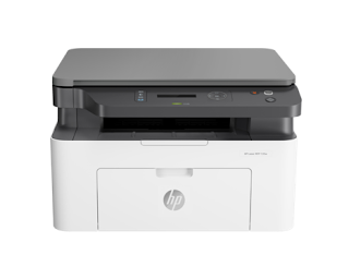 HP Laser MFP 135w Driver Download