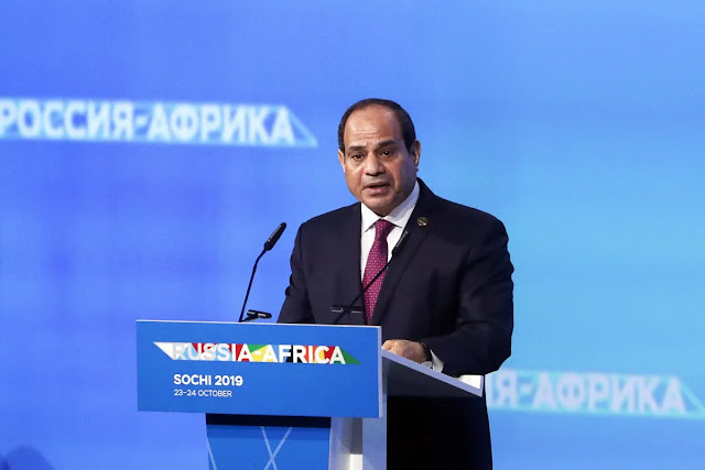 """Το Ισραήλ """"βλέπει"""" πόλεμο Αιγύπτου με Τουρκία"""