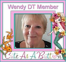 Wendy - DT Member