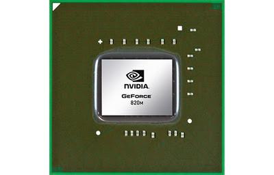 Nvidia GeForce 820M(ノートブック)ドライバーのダウンロード