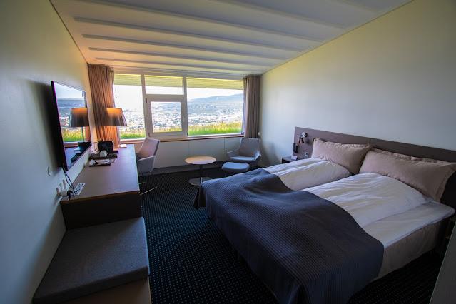 Hotel Føroyar-Camera