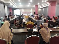 FOZ Sumut Gelar Pelatihan Fundraising Lembaga Amil Zakat