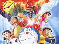 Doraemon Movie - Petualangan Nobita Di Negeri Sihir