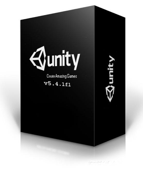 descargar Unity Pro v5.4.1f1 1 link mega español multi