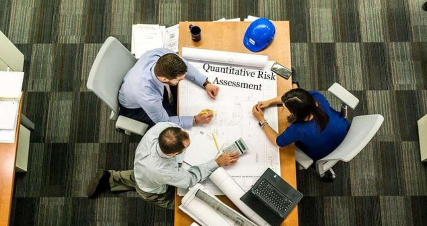 What is Quantitative Risk Assessment? How is the QRA conducted?