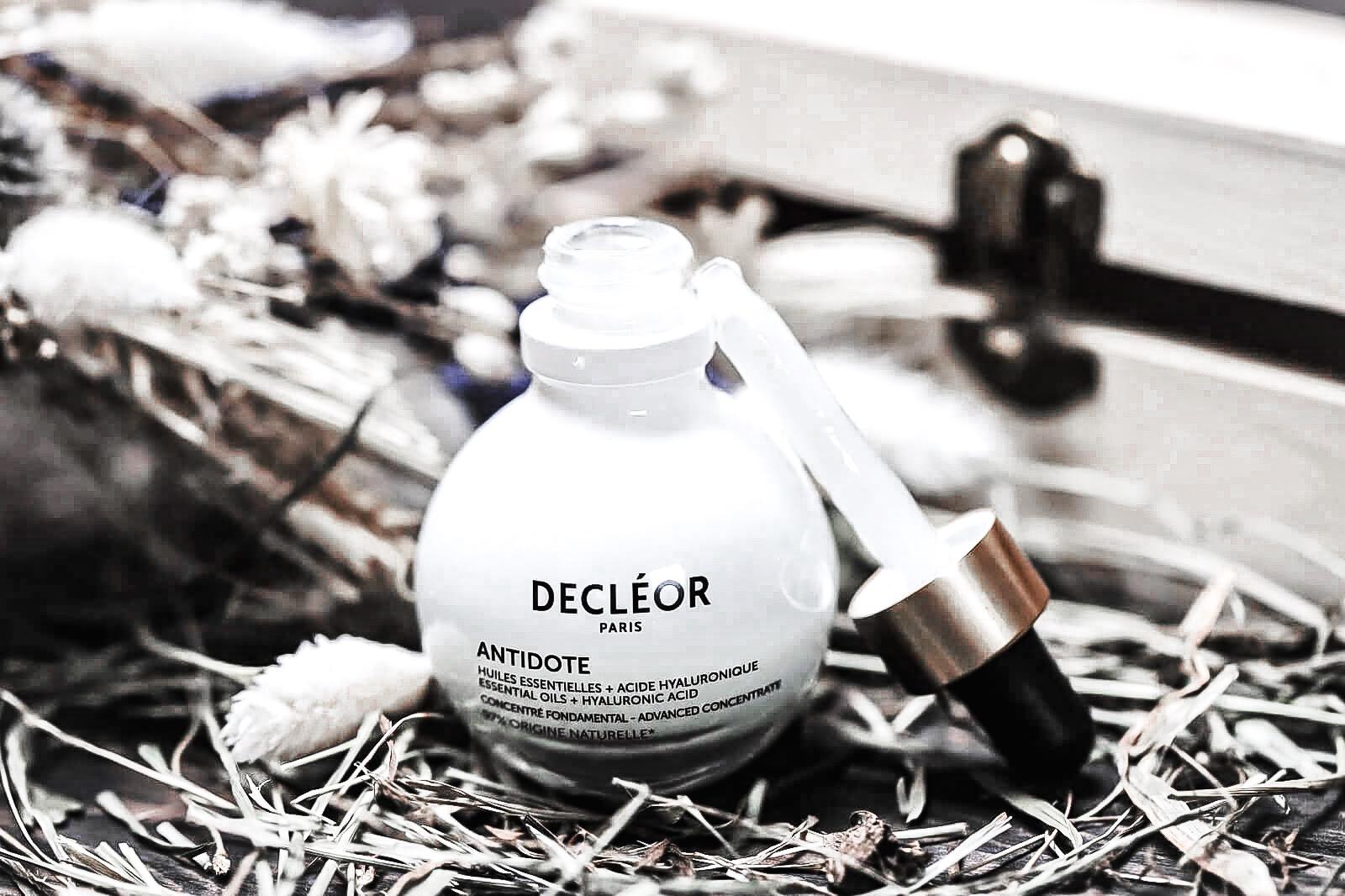 Decleor Antidote Avis