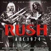 [2011] - ABC 1974 [Live]