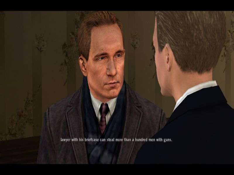 The Godfather 1 PC Game Free Download