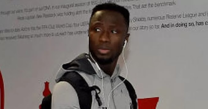 Guinea League admit error after naming Keita's cousin among dead in bus crash