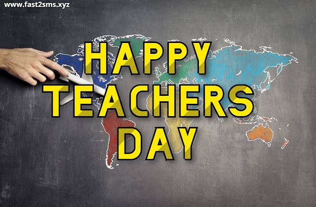 Happy teachers day images 2020