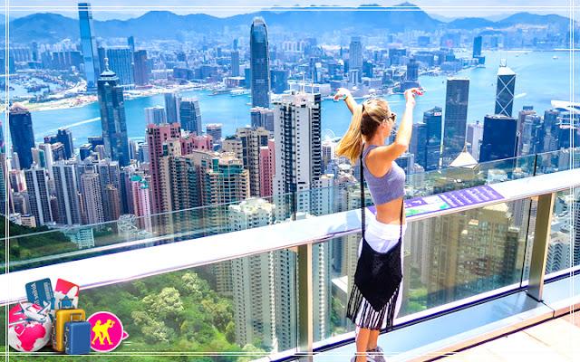 Vé máy bay đi Macau giá rẻ tại Vaness Booking