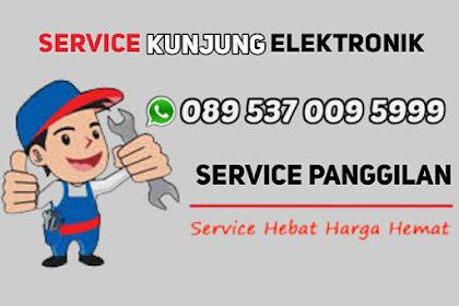 Service Elektronik Panggilan di Jember, Siap Datang ke Rumah