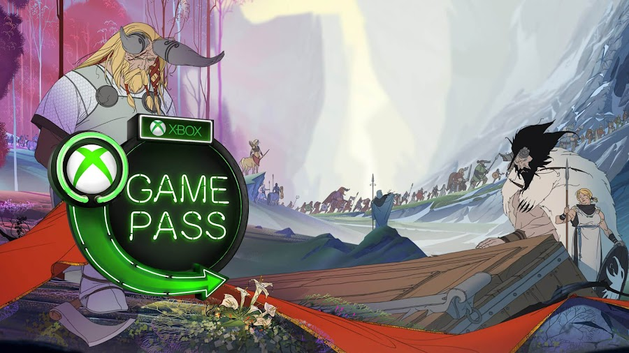xbox game pass 2019 the banner saga 2 xb1