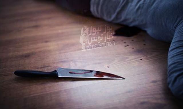 طعن فتاة تونسية في البحرين