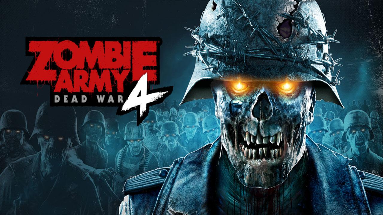 Zombie Army 4 Dead War indir