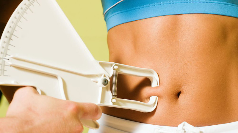 5 Simple Ways to Lose Belly Fat