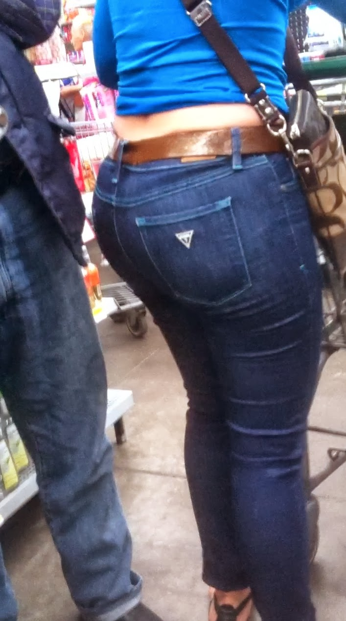 Culona jeans