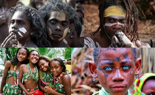 Avustralya Aborijinleri Hakkında Bilgi