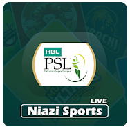 Niazi Sports TV, Watch PSL Live for Free, PSL Live