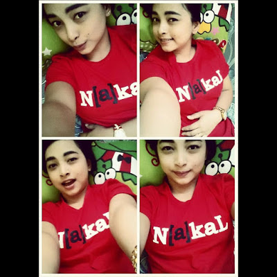 Kembaran Nikita Willy