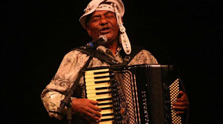 Morre aos 72 anos o cantor paraibano Pinto do Acordeon