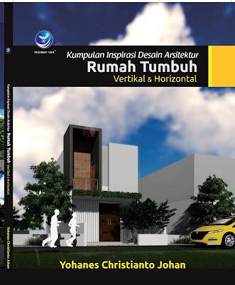 Kumpulan Inspirasi Desain Arsitektur Rumah Tumbuh Vertikal Dan Horizontal