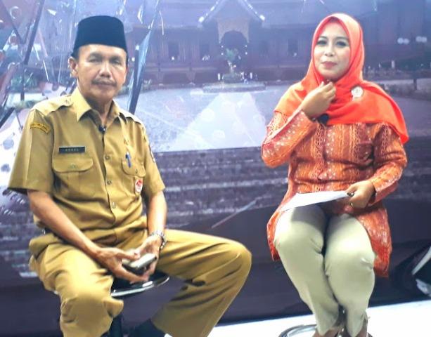Sukseskan Pilkada Pemko Padang Gelontorkan Dana Rp 47,4 Milyar