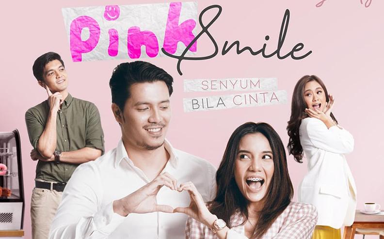 Drama Pink Smile - Tonton Penuh Episod 1 Hingga Akhir