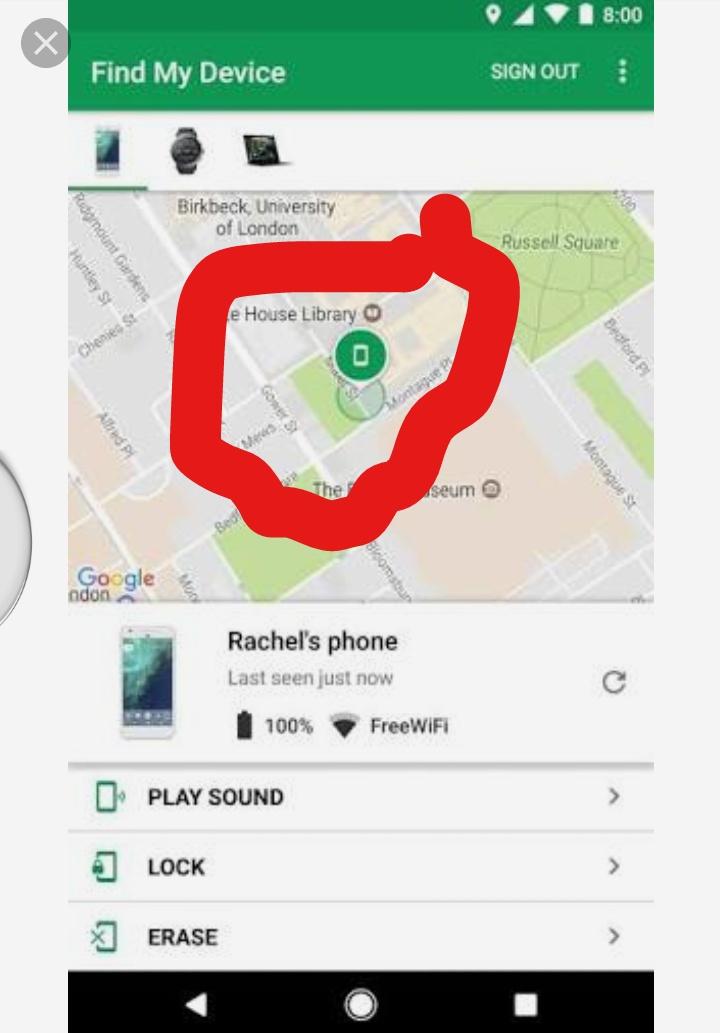 Media rtech ki location dekhni hai toh aapko simply aapko image main jo map ke andar phone icon hai uspar apna finger se touch kare ya zoom krke bhi dekh sakte gumiabroncs Images