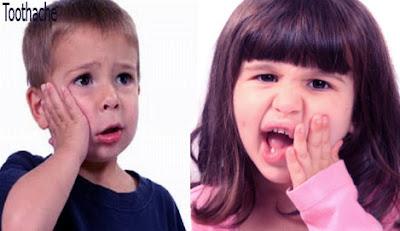 Toothache,দাঁতের ব্যথা