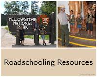 Roadschool resources